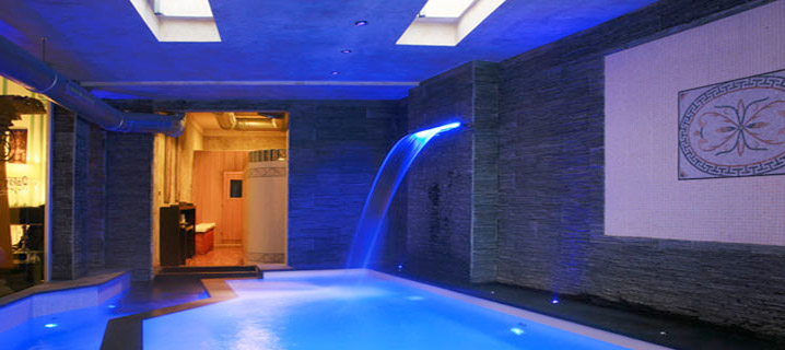 Hotel Columbia Wellness & SPA Montecatini Terme