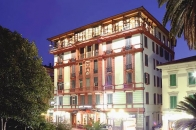 Hotel Columbia Wellness & SPA - Montecatini Terme-0